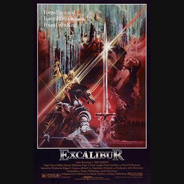0206 Excalibur (1981)