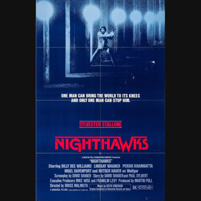0210 Nighthawks (1981)