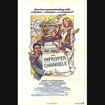 0212 Improper Channels (1981)