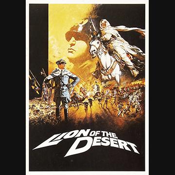 0213 Lion of the Desert (1981)