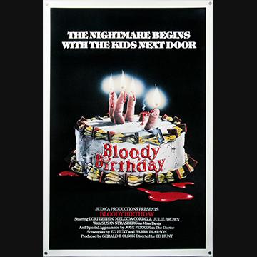 0217 Bloody Birthday (1981)