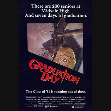 0220 Graduation Day (1981)