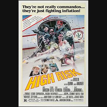 0221 High Risk (1981)