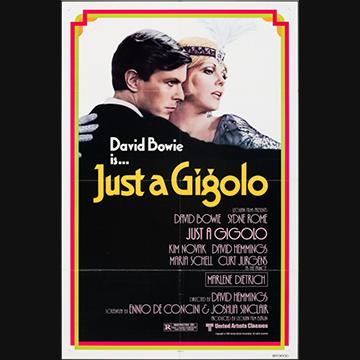 0222 Just a Gigolo (1978*)