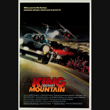 0223 King of the Mountain (1981)