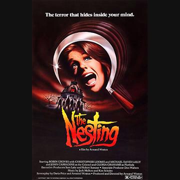 0224 The Nesting (1981)