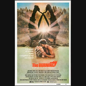 0226 The Burning (1981)