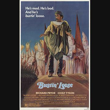 0233 Bustin' Loose (1981)