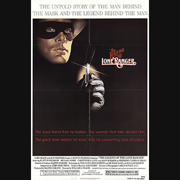 0235 The Legend of the Lone Ranger (1981)