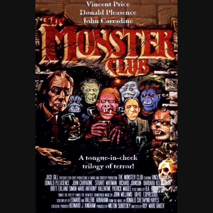 0238 The Monster Club (1981)